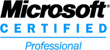 MCP(Microsoft Certified Professional)